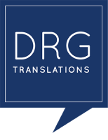DRG Translations